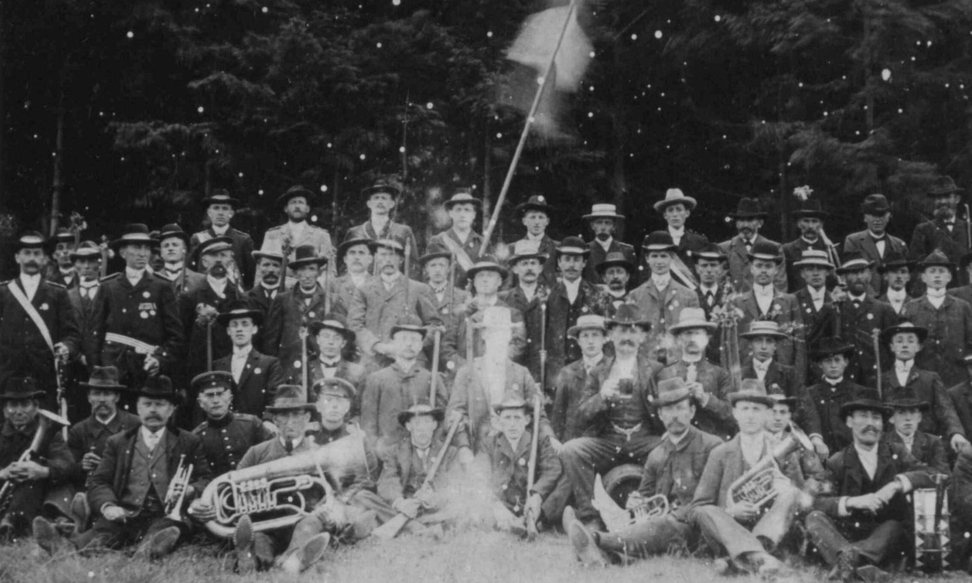 Schützenverein Elkeringhausen 1905 e.V.